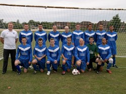 About Us, Mowsbury Athletic Football Club