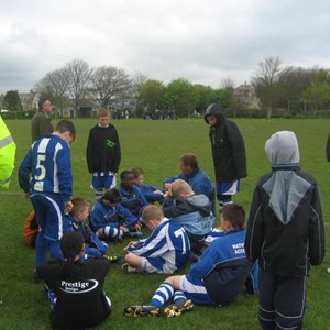 Dunstable Town Youth - Under 11s