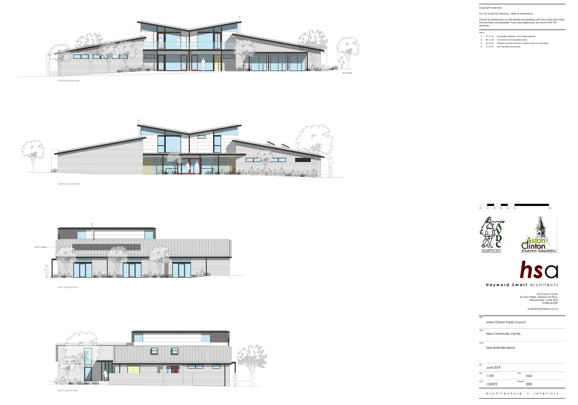 Images for Proposed new Community Centre
