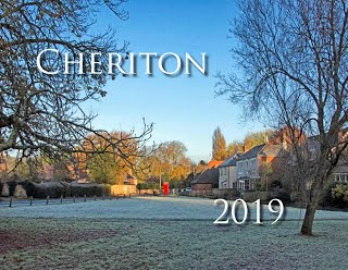 Cheriton Village Hall, Past Events 2019 cont