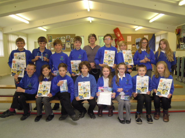Parish Council Logo Competition