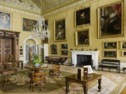 National Trust - Kingston Lacy