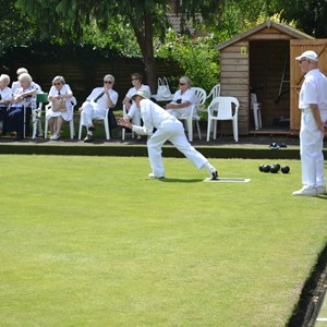 Kegworth Bowls Club Photo Gallery