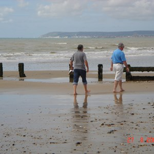 Beach Boys, Bexhill 2005