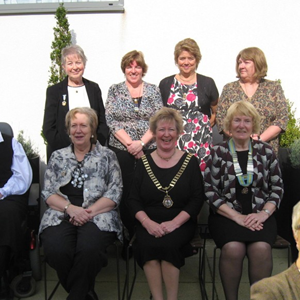 About Us, Basingstoke Deane Inner Wheel