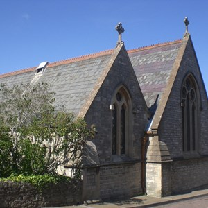 St Peters Church, Seaview