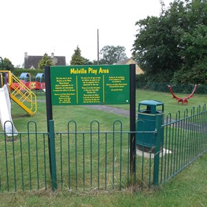 Bourton-on-the-Water Parish Council Playing Fields