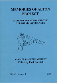 Alton Papers 4 - Farmers and the Market