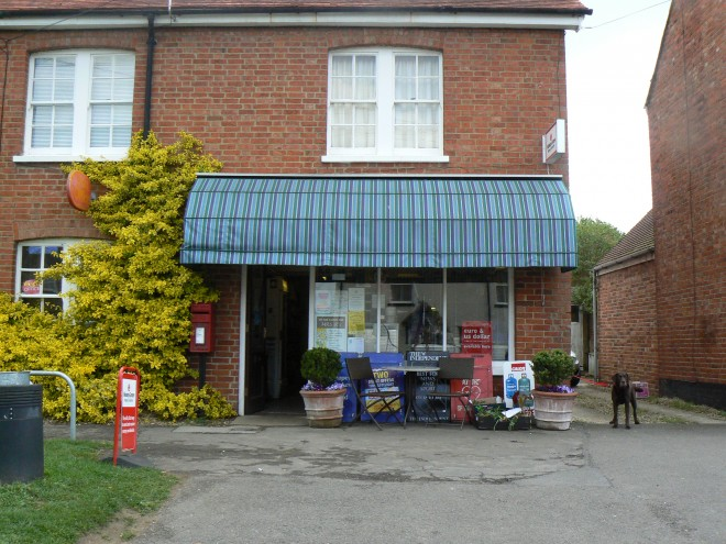 Great Milton General Store & Post Office