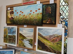 Mentmore Parish Council 2017 Mentmore Arts Festival