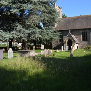 Bleasby Community Website St Mary's Church