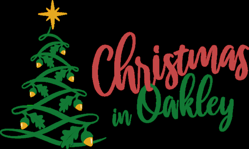 Oakley Community Association Christmas in Oakley 2020