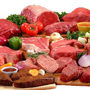 High Quality Meat Products