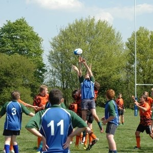 Youth & Colts, Overton Rugby Club