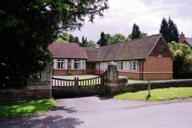 Heckfield Memorial Hall, Heckfield Parish Council