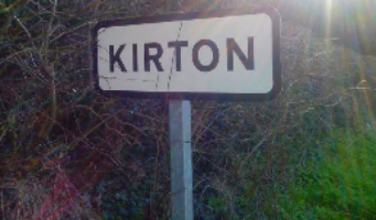 Kirton Parish Council COUNCIL