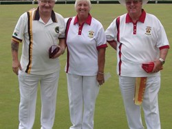 Colden Common Bowls Club Friendly Fixtures