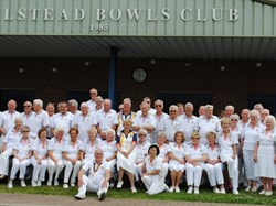 2015 Membership group photo