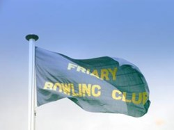Friary Bowling Club About Us