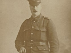 Pte James Liley (26)