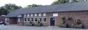 Hinstock Parish Council Hinstock Memorial Hall