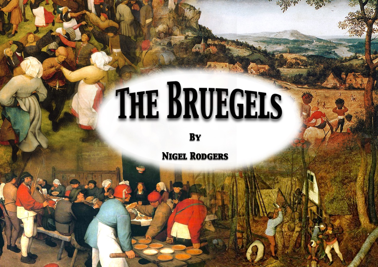 Berwick St James Parish The Bruegels