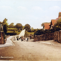 Cross Lane, Salterforth