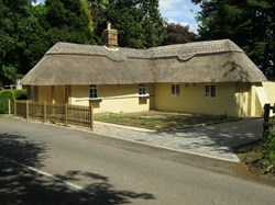 Spinney cottage