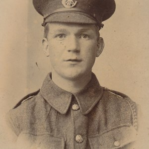Robert Vickers WW1 War hero, Little Wenlock Parish Council