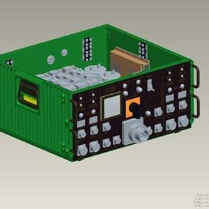 20A – 24V Uninterruptable Power Supply, R E Thompson & Co (Vacuum) Ltd