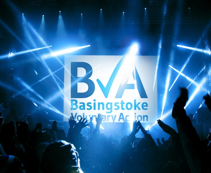 Basingstoke Voluntary Action About Us