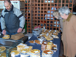 Our Stall Holders, Beccles Farmers Market