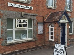 Highclere Parish Council Highclere Village Hall