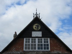 Wootton Fitzpaine Village Hall