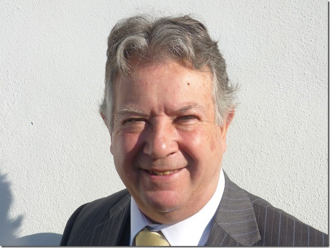 Westgate-on-Sea Town Council Martyn Pennington - Chairperson