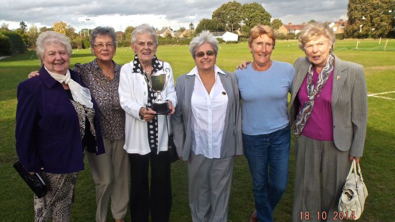 Havers Park Bowls Club About Us