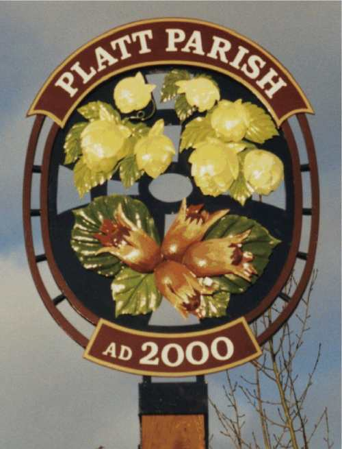 Platt Parish Council About Us