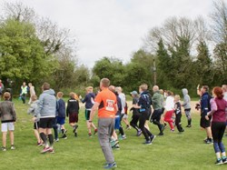 Oakley Community Association Oakley Sports Weekend 2019