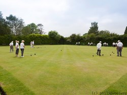 Gosport Bowling Club Gallery 2