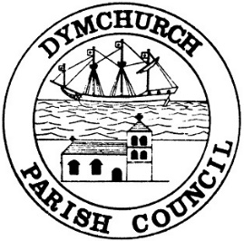 Dymchurch Parish Council MINUTES and AGENDA