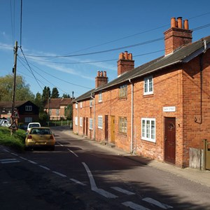 Swan Street, Kingsclere