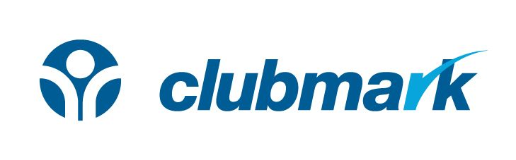 We are clubmark registered