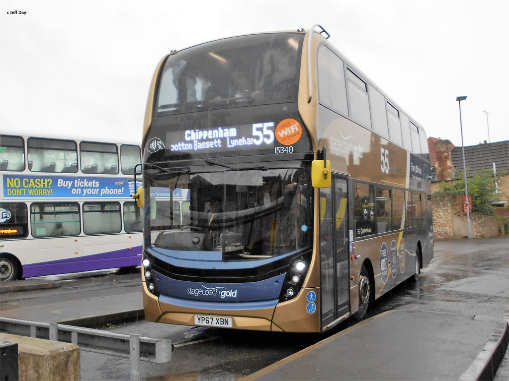Lyneham and Bradenstoke Parish Council Transport Links