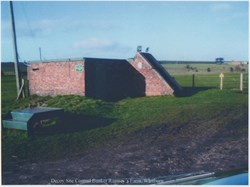 Decoy Bunker at whitburn