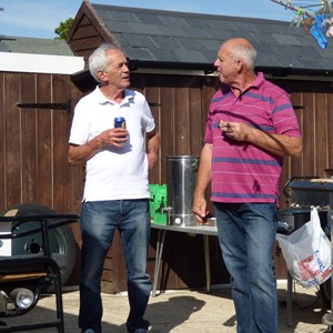 Waterlooville Men's Shed About Us