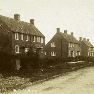 Chippenham Road, c1920
