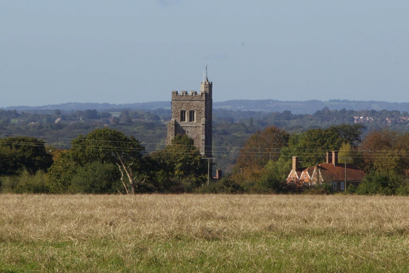 Wittersham, Isle of Oxney, Kent