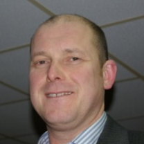 Membership Secretary - Mark Franklin