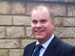 Bourton-on-the-Water Parish Council Cllr Stephen Senior
