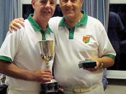 Mytchett Bowls Club External Competitions